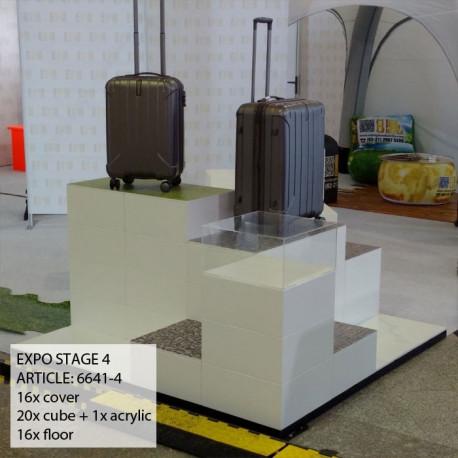 mobilier en kit à assembler - évolutif et pas cher