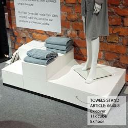 mobilier pour magasin de vêtement
